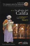 Sergio Remedios Sanchez - La gloria del califa.