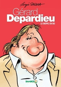 Sergio Salma - Gérard Depardieu - L'acteur-nez.