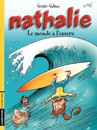 Sergio Salma - Nathalie Tome 16 : Le monde à l'envers.