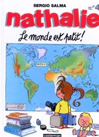 Sergio Salma - Nathalie Tome 4 : Le monde est petit !.