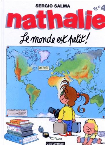 Nathalie Tome 4 Le monde est petit !