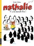 Sergio Salma - Nathalie Tome 5 : Y'a un monde fou !.