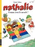 Sergio Salma - Nathalie Tome 6 : Comme tout le monde !.