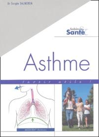 Sergio Salmeron - Asthme.