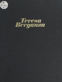 Sergio Segalini et  Collectif - Teresa Berganza.