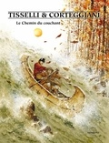 Sergio Tisselli et François Corteggiani - Le chemin du couchant.