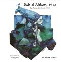 Sergio Toppi - Bab el Ahlam, 1932 - La Porte des rêves, 1932.