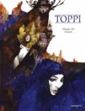 Sergio Toppi - Sharaz-De Intégrale : .