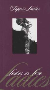 Sergio Toppi - Toppi's Ladies 1928-1962 - Ladies in Love. 2 CD audio