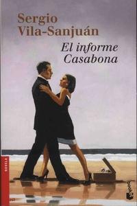 Galabria.be El informe Casabona Image
