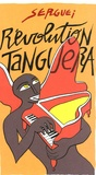 Serguei - Revolution Tanguera. 1 CD audio
