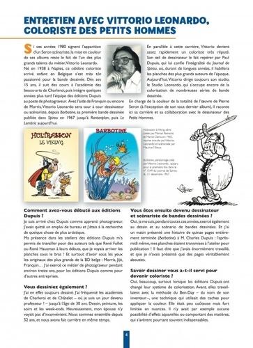 Les Petits Hommes Intégrale Tome 5 1979-1982