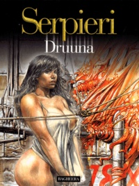 Serpieri - Druuna.