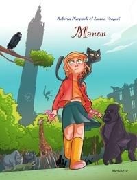 Serpieri - Lily Mosquito - Tome 1 - Manon.