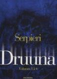 Serpieri - Serpieri Coffret volumes 1 à 4 : Tome 1, Morbus Gravis ; Tome 2, Druuna ; Tome 3, Creatura ; Tome 4, Carnivora.