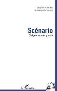 Livres pdf gratuits téléchargeables Scénario  - Unique en son genre 9782343186115
