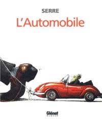 Serre - L'Automobile.