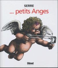 Serre - Petits anges.