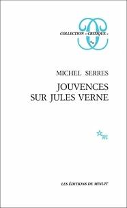 Serres - Jouvences sur Jules Verne.