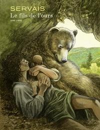 Servais - Le fils de l'ours.