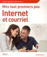 Servane Heudiard - Internet et courriel.