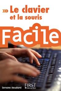Le clavier et la souris - Facile.pdf
