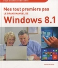 Servane Heudiard - Le grand manuel de Windows 8.1.
