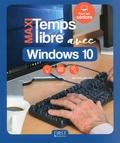 Servane Heudiard - Maxi Temps libre avec Windows 10.