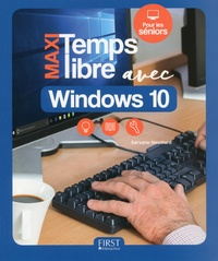 Servane Heudiard - Maxi Temps libre avec Windows 10.