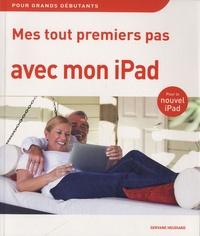 Servane Heudiard - Mes tout premiers pas avec mon iPad.