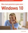 Servane Heudiard - Mes tout premiers pas avec Windows 10.