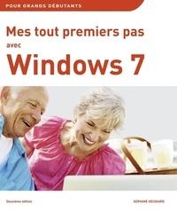 Servane Heudiard - Mes tout premiers pas avec Windows 7.