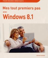Servane Heudiard - Mes tout premiers pas avec Windows 8.1.