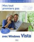 Servane Heudiard - Mes tout premiers pas avec Windows Vista.