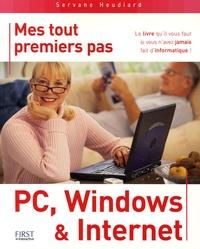 Mes tout premiers pas PC, Windows et Internet.pdf