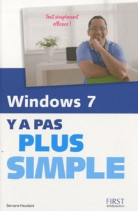 Servane Heudiard - Windows 7.