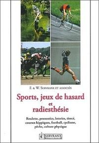 Deedr.fr Sport, jeux de hasard et radiesthésie - Roulette, pronostics, loteries, courses hippiques, tiercé, football, cyclisme, pêche, culture physique... Image