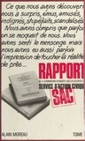 Service D'action Civique - Rapport.