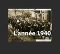 Service historique de Défense - L'année 1940 à travers les collections du Service historique de la défense.