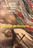 Frédéric Guelton - Revue historique des armées N° 269, 4e trimestre : L'image de l'ennemi.