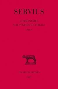 Commentaire sur lEnéide de Virgile - Livre VI.pdf
