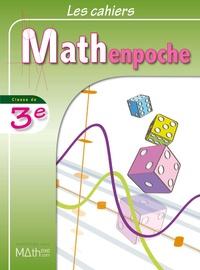 Sésamath - Les cahiers Mathenpoche 3e.