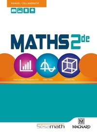 Maths 2e -  Sésamath |