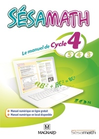 Sésamath - Sésamath cycle 4.