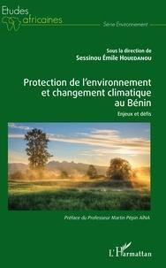 Ebook deutsch télécharger Protection de l'environnement et changement climatique au Bénin  - Enjeux et défis en francais RTF par Sessinou Emile Houédanou