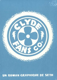 Seth - Clyde Fans.