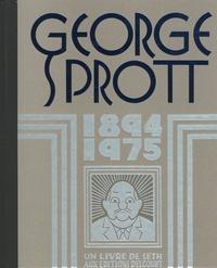 Seth - George Sprott - 1894-1975.