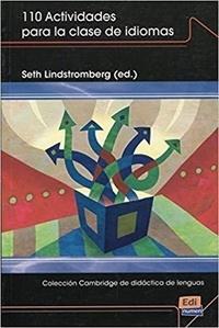 Seth Lindstromberg - 110 actividades para la clase de idiomas.