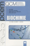 Sétha Vo Kim et Mickaël Bobot - Biochimie.