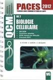 Sétha Vo Kim et Elodie Baron - Biologie cellulaire UE2.